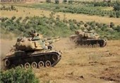 Turkey Sends in Troops after Clash with Kurdish Militants: Military