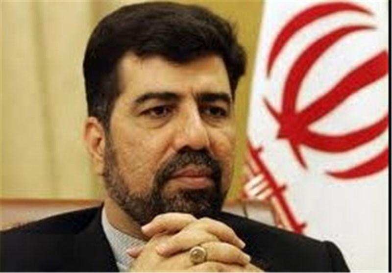 Iran to Support Lebanon's Decision on New President: Envoy