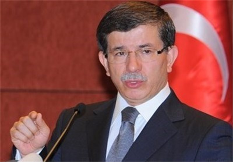Davutoglu: Rouhani to Visit Turkey in January