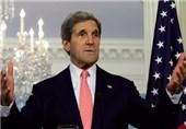 چراغ سبز کری برای حضور ایران در مذاکرات ژنو 2