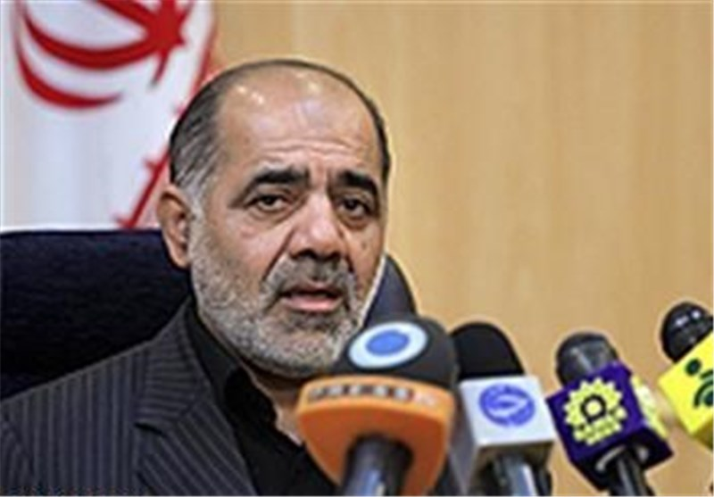 "Security Official: Death of Iranian Deputy Minister ""Not Terrorist Act"""