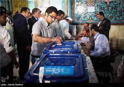 `پوشش زنده جدیدترین اخبار از انتخابات مجلس| آیتالله خامنهای: روز انتخابات روز جشن ملی است/ حضور گسترده مردم در شعب اخذ رای/ ثبت اثر انگشت در برگه رأی اختیاری است