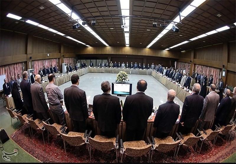 مجمع کمیته ملی المپیک