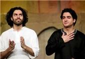شجریان و پورناظری با آرایش غلیظ به جشنواره فیلم فجر میروند