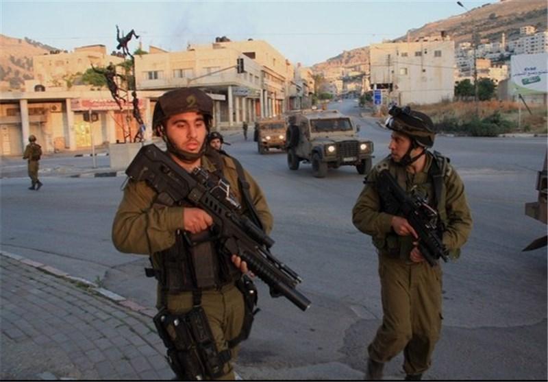 جیش الاحتلال الصهیونی