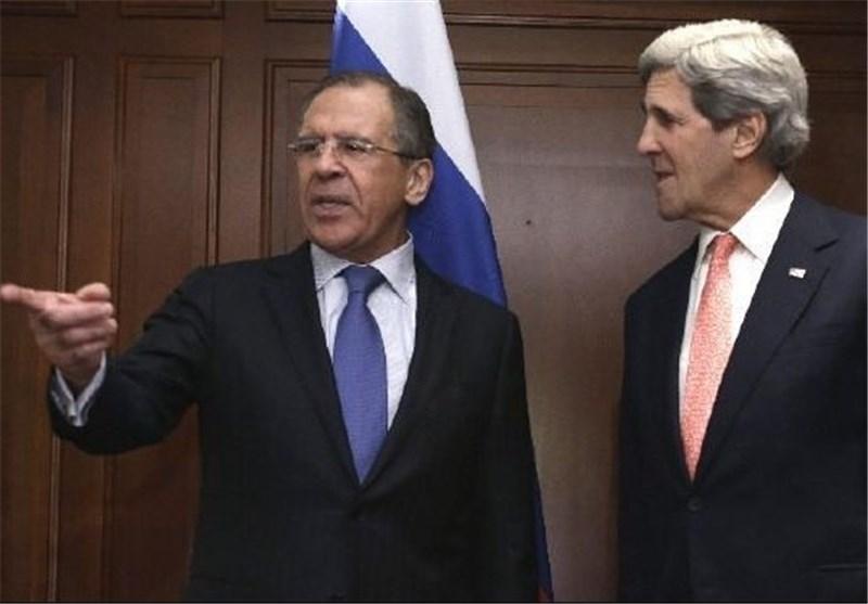 بدء اجتماع لکیری ولافروف على خلفیة أزمة سنودن