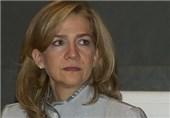 دختر پادشاه اسپانیا مجدداَ به پولشویی متهم شد