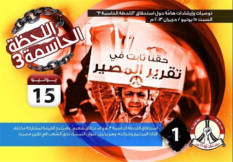حركة ثورة 14 فبراير