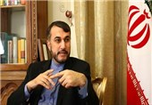 Iranian Deputy FM in Moscow for Talks on Syria Crisis