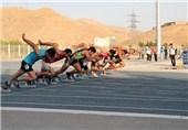 اعزام تیم دوومیدانی جوانان کردستان به مسابقات قهرمانی کشور