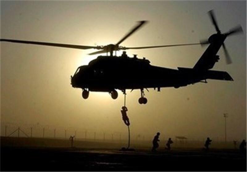 صحیفة أمریکیة: ترکیا تتحول لمسیر نقل الاسلحة الامریکیة الی سوریا