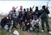سفر هیئتی از تروریستهای سوری به فلسطین اشغالی برای دیدار با مقامات صهیونیست