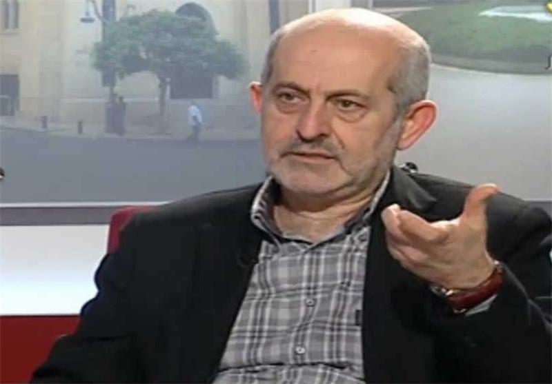 مصاحبه| طلال عتریسی:گروههای وابسته به آمریکا تحرکات خیابانی لبنان را سازماندهی میکنند/ پروژه فتنه مذهبی شکست خورد