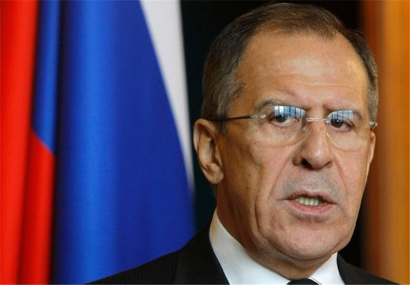 لافروف : أی محاولة لفرض حظر جوی فوق سوریا یعد انتهاکاً للقانون الدولی