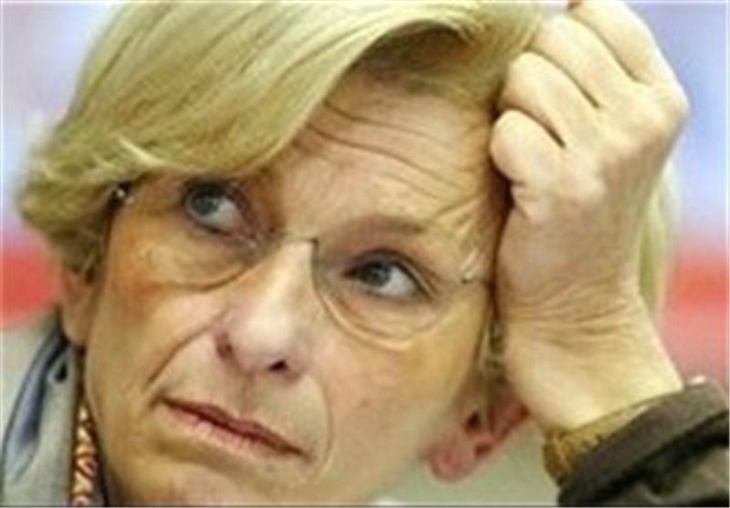 ایطالیا تطالب بتعزیز العلاقات مع الجمهوریة الاسلامیة الایرانیة