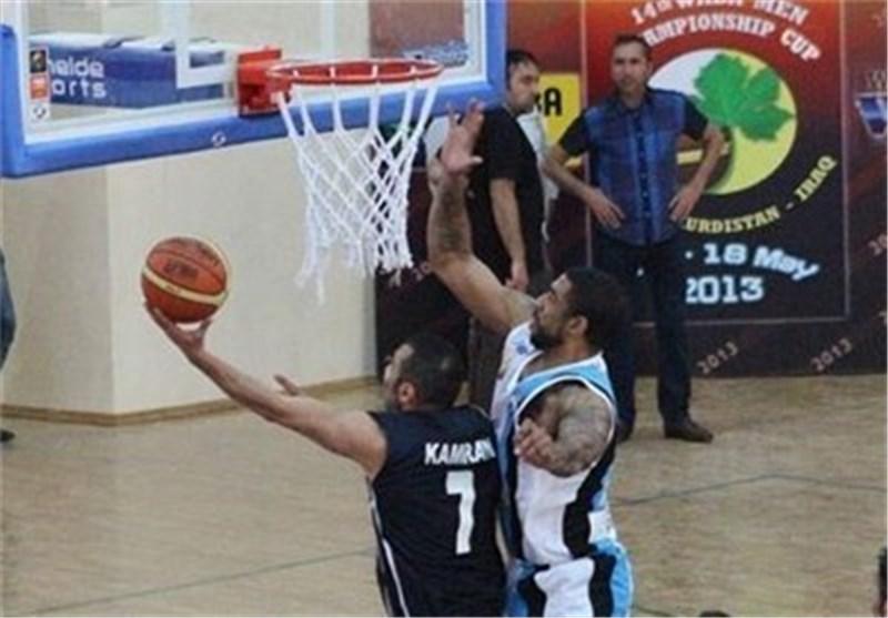إیطالیا تحقق فوزاً ودیاً وصعباً على منتخبنا الوطنی بکرة السلة