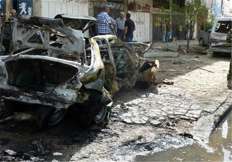استشهاد العشرات في سلسلة تفجيرات إرهابية بالعراق