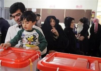 مشارکت مردم مازندران در انتخابات، موجب خشنودی مقام معظم رهبری شد