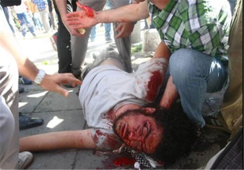 الشرطة تقمع المتظاهرین و 29جریحاً فی الیوم السابع عشر للإحتجاجات المطالبة بإسقاط أردوغان