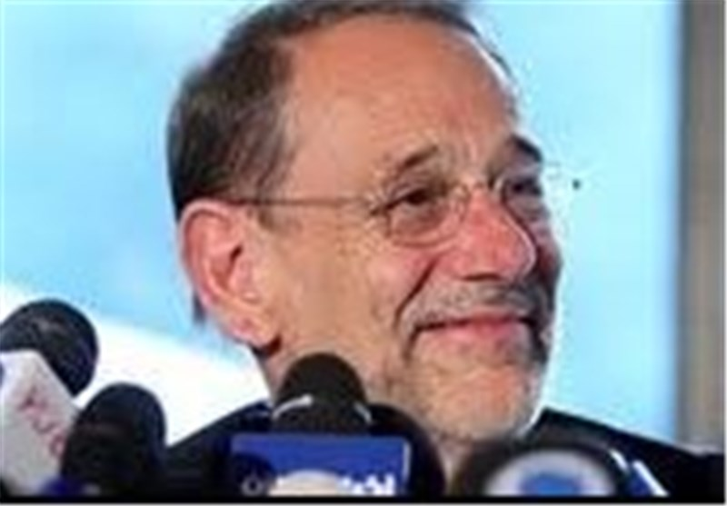 Javier Solana to Meet Iran's Parliament Speaker Tonight