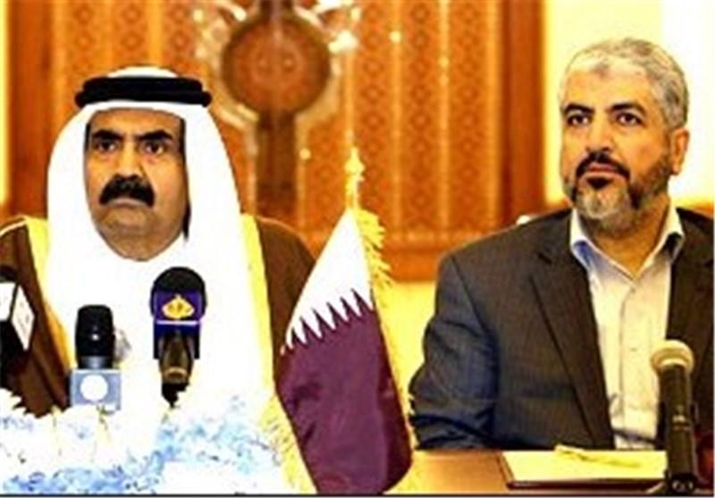 حماس تستعد لمغادرة قطر المقبلة على صراع عائلی