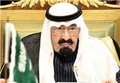 پادشاه عربستان نتیجه همه پرسی مصر را تبریک گفت