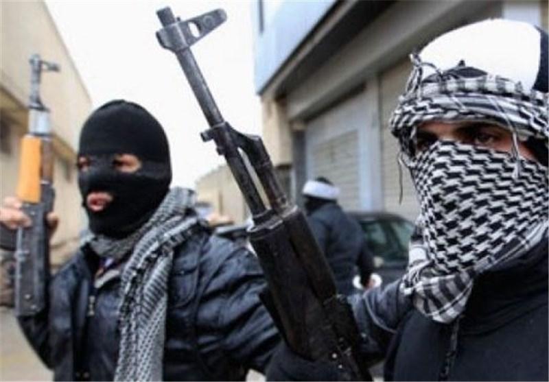 شبهنظامیان القاعده 200 شهروند کرد سوری را گروگان گرفتند