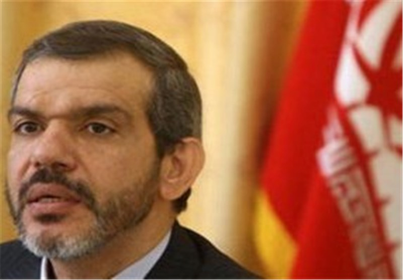 Ambassador Rejects Media Report of Iran-Iraq Arms Deal