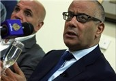 Ousted Libyan PM's Plane Stops in Malta