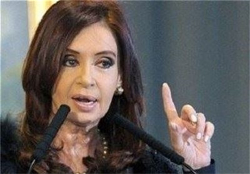 Argentine Ruling Party Loses Ground in Congress