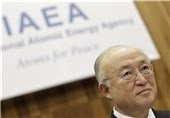 UN Nuclear Agency Calls For Extra Funds for Iran Inspections