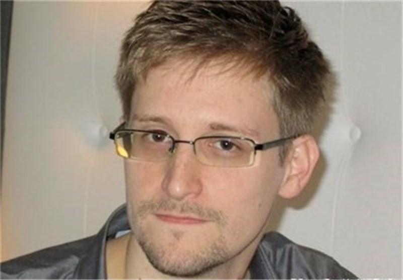 اسنودن مجوز اقامت موقت در روسیه را اخذ کرد
