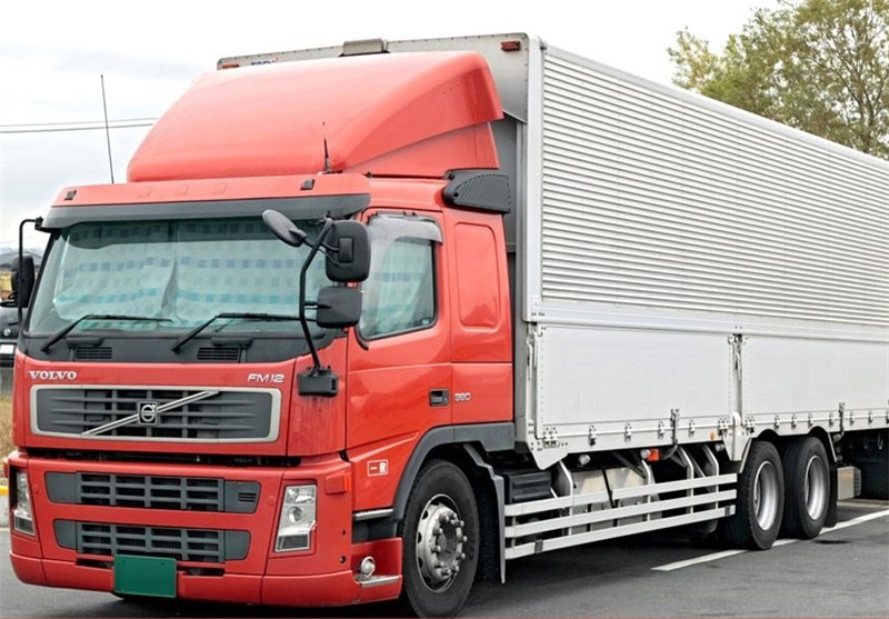 ممنوعیت تردد کامیونها در محورهای کهگیلویه و بویراحمد تا 16 فروردین