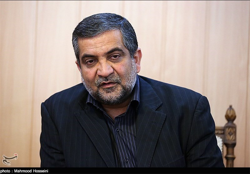 Official: Iran Seizes 500 Tons of Narcotics Each Year