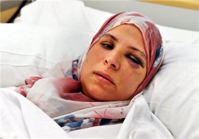 ضرب و شتم یک زن چادری دیگر در خانیآباد!