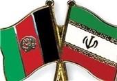 تشکیل لجنة تنظیم مشترکة للمناطق الحدودیة بین إیران وأفغانستان