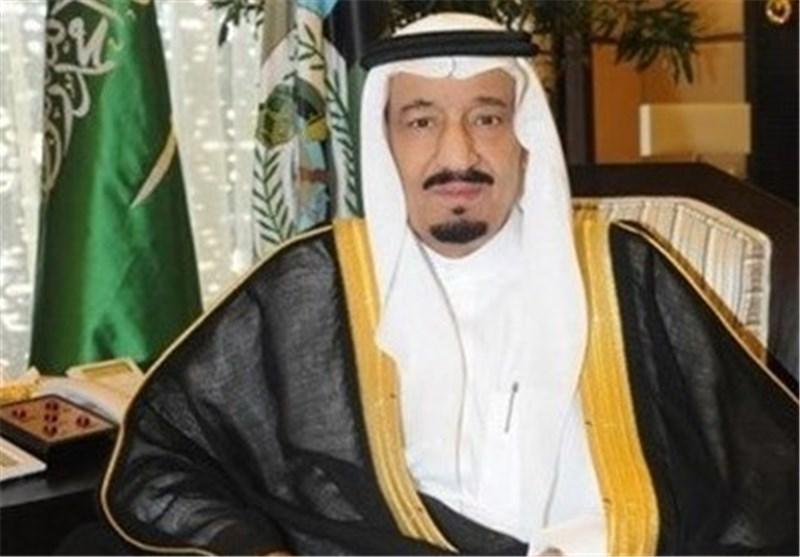 سلمان بن عبد العزیز