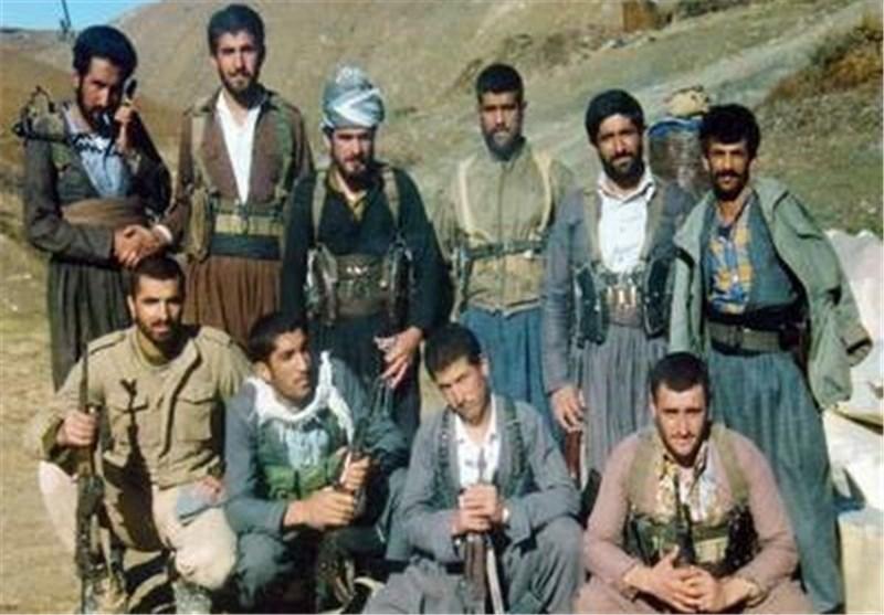 Iraqi Kurds Prepare Sinjar Mountain Offensive