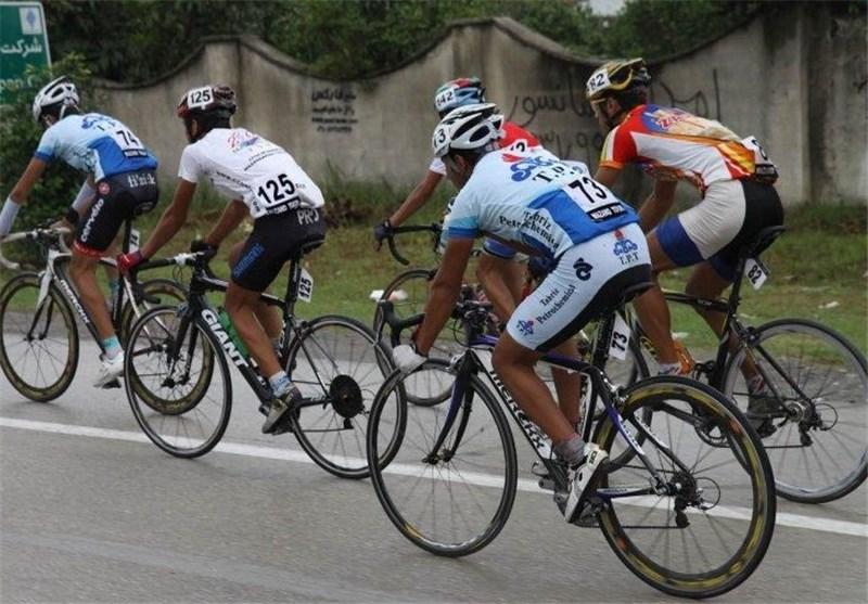برگزاری تور دوچرخهسواری در قم