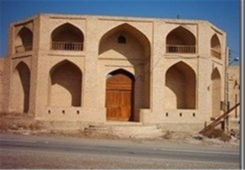 بافتهای تاریخی و فرهنگی همدان ساماندهی میشود