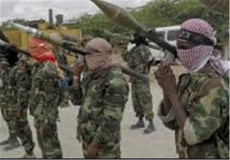 Somali Group: 'Westerners' Attacked Base