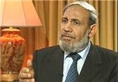 مصر تابعیت 16 تن از رهبران حماس را لغو کرد