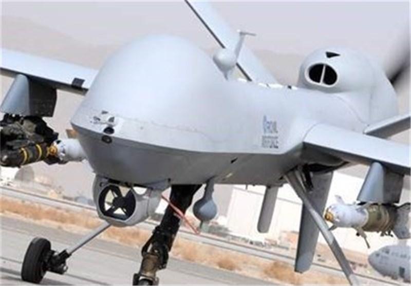 ایران الاسلامیة تبلغ مرحلة الانتاج لصناعة طائرات بدون طیار