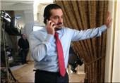 دیدار سعد حریری با سفیر آمریکا در پاریس
