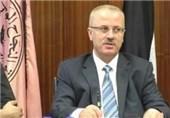 نظامیان صهیونیست خودروی نخست وزیر فلسطین را در رامالله توقیف کردند