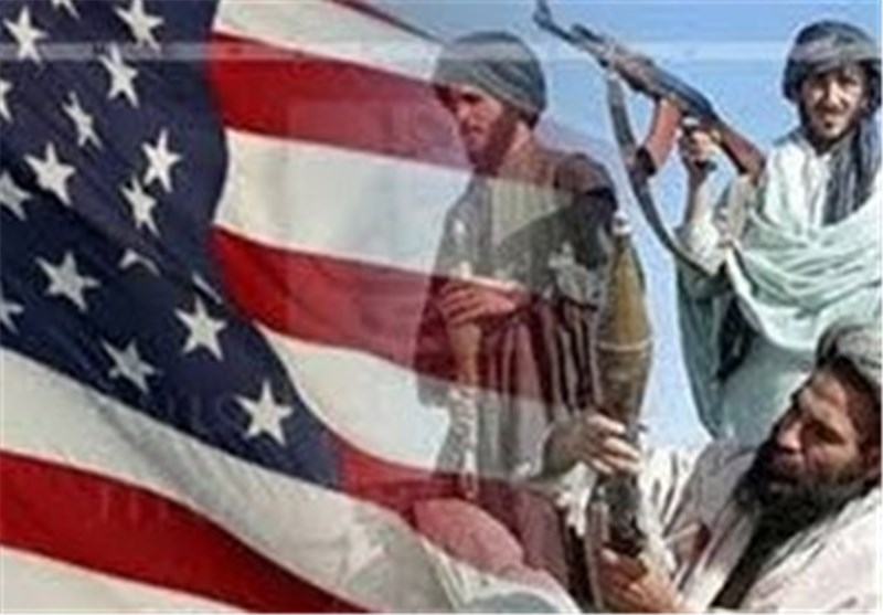 Taliban Claims Responsibility for Attack on US Convoy in Afghanistan