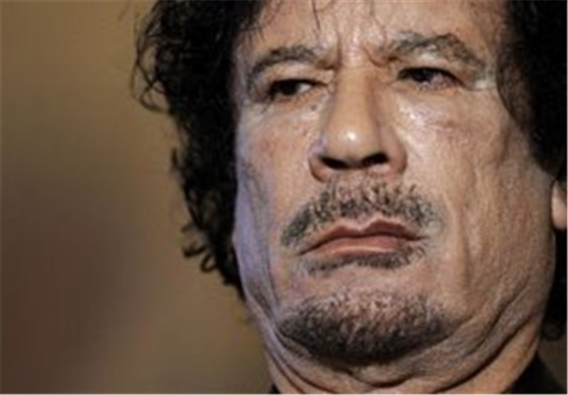 Gaddafi's Compound to Serve as Public Park