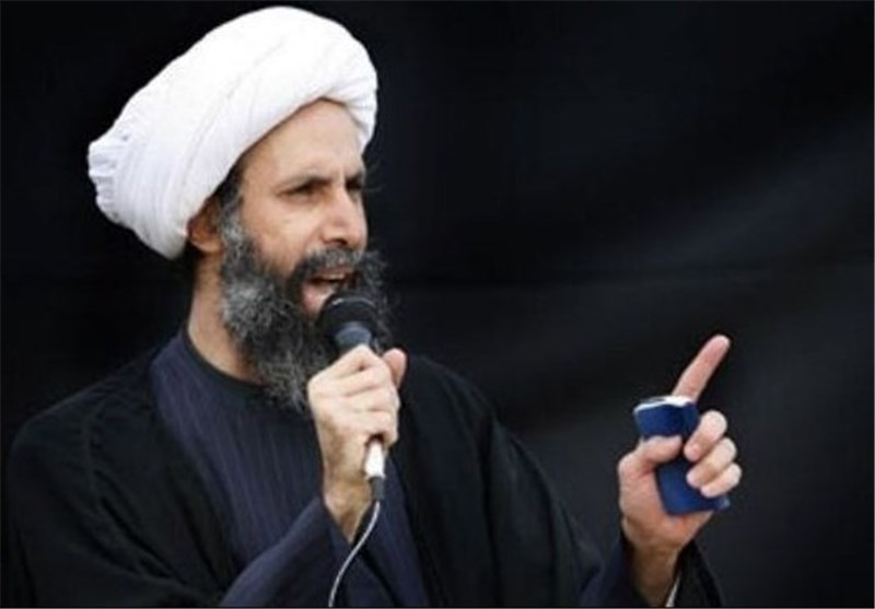 "Death Sentence for Saudi Shiite Cleric ""Very Worrying"": Iranian Commander"
