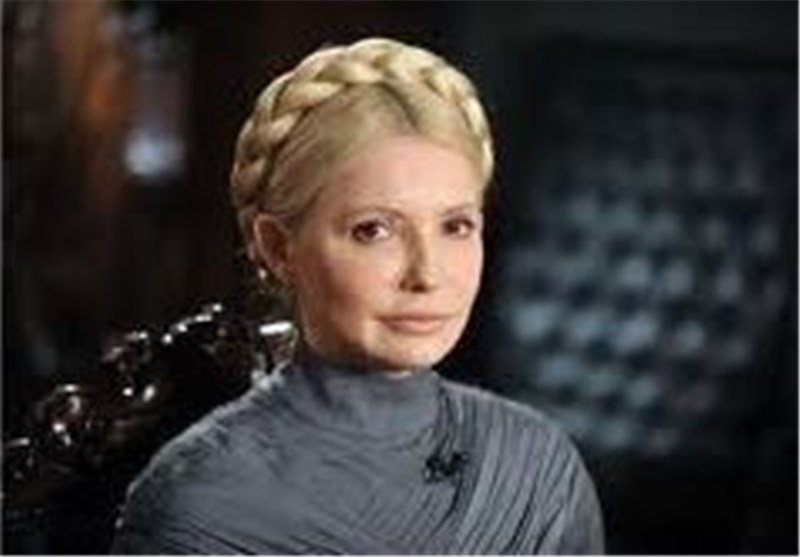 Ukraine to Debate Tymoshenko Bill to Save EU Deal
