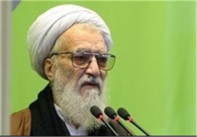 Iranian Cleric Cautions Enemies of Syria against Military Intervention